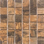 Cristacer Grand Canyon Clay Mosaic 33,3*33,3